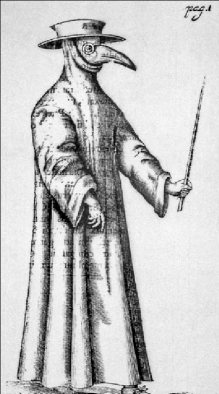 The-plague-doctor-German-woodcut-1650s-Courtesy-of-the-National-Library-of-Medicine